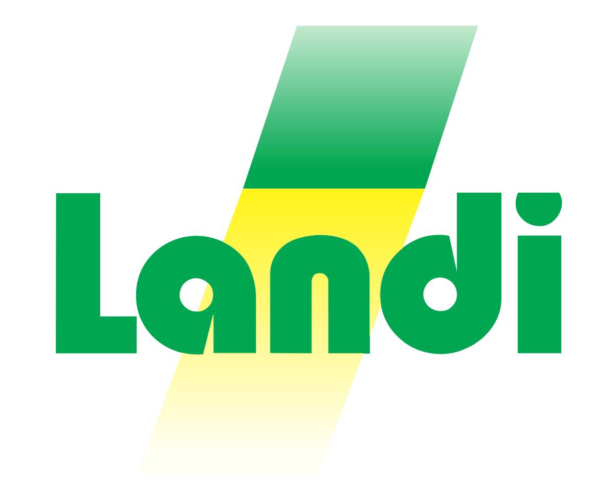 Logo Landi
